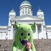 Онлайн журнал о Финляндии.