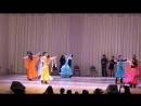 Вальс (медленный и венский) (Региональный конкурс по бальным танцам 11.12.2016 г.)