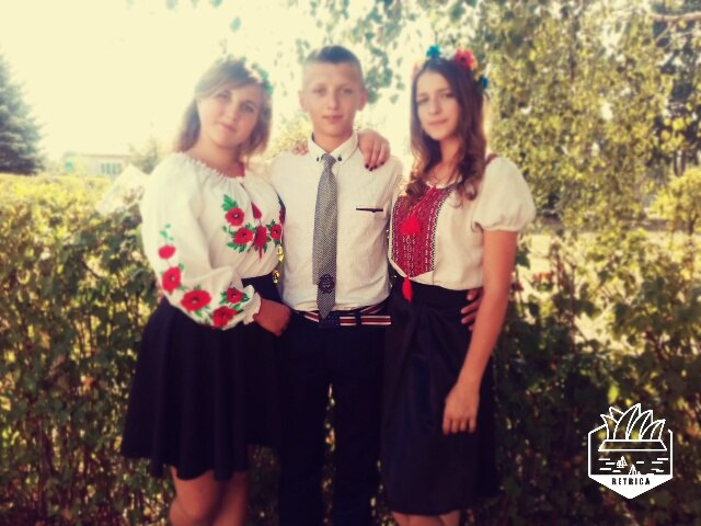 Вова Назарук, Горники - фото №6
