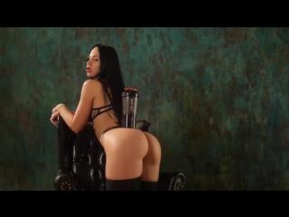 Gayana Bagdasaryan new hot sexy video | Models