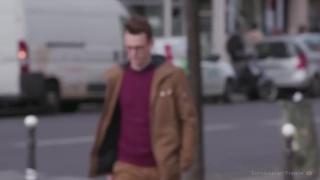 Как отучить пешеходов перебегать на красный свет