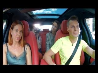 Анонс: По дороге на работу на Jaguar F-Pace: руководитель проекта PRIME TIME в Ярославле Дарья Суставова