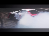 Drift Vine | Nissan Silvia s15 Константин Авшаров на Примринге