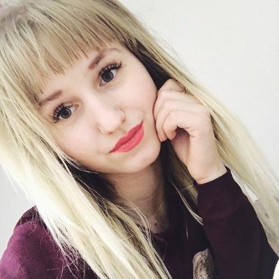Кристина Шпакова