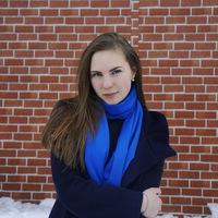 Кристина Ахметова