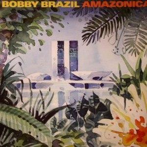 Bobby Brazil
