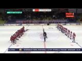 Все на Матч! Нина Пирогова и Алена Старовойтова Женская молодежная сборная России по хоккею