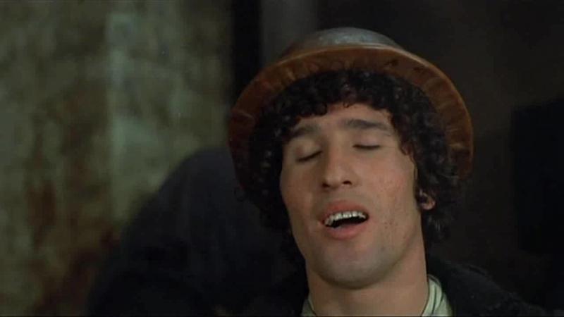 КЕНТЕРБЕРИЙСКИЕ РАССКАЗЫ 1972 мелодрама комедия экранизация
