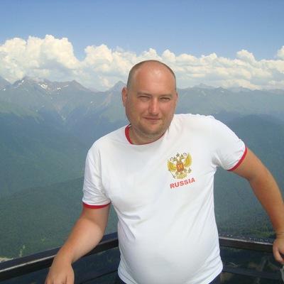 Сергей Болдарев