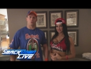 [WWE QTV]☆[Smackdown Live]21.03.2017]Check out alleged episode of Total Bellas - Part 2]☆[Смек Лайв]21 March 2017] Full]HD]