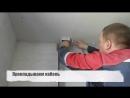 Электромонтаж Штробление стен монтаж подрозетников установка распределительных коробок