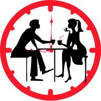 Логотип TikTakLove / Быстрые свидания Казань