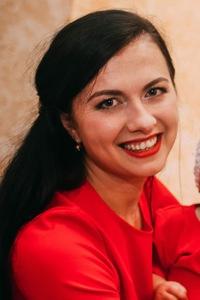 Ирина Лабкович