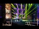 Градусы - Хочется 20/06/2017, Москва, Барвиха Luxury Village, финал конкурса Мисс Русское радио