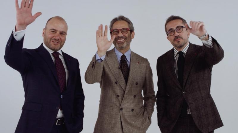 Как итальянцы строят бизнес на семейных ценностях (на примере модного дома Isaia)