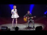 Алиса Вокс и Сергей Шнуров ( ЛЕНИНГРАД ) - Молитва HD (720p)