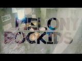 Melony Rockids, запись новых треков.