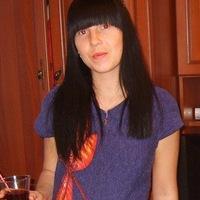 Анкета Анна Беляева