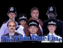 Mr. Bean Тонкая голубая линия (4 из 4)(1995-1996)