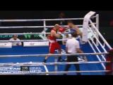 19:00: Муслим Гаджимагомедов vs. Эльдар Гулиев, ЧЕ-2017