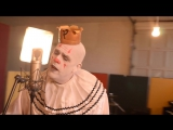 I Want You To Want Me - Cheap Trick (Emotional Cover) - Puddles Pity Party