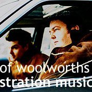 King Of Woolworths