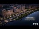 «Цивилизация» — новые кварталы на берегу Невы