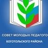 Совет молодых педагогов Боготольского района