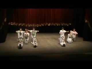 Студия танца Шаг Вперёд г.Истра- Step Up. 'Metamorphosis'