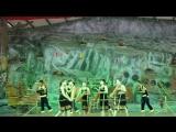 Концерт вьетнамкого Тодеса!!!!!! музыка народная, постановка Ал Вьет Дух
