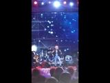 Олег Винник - Волчица(Кривой Рог 14.07.2017)День Металлургов