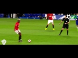 Romelu Lukaku & Paul Pogba - Perfect Duo • Goals, Assists & Skills • 2017