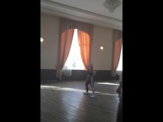 Анжела Веретенникова — Live