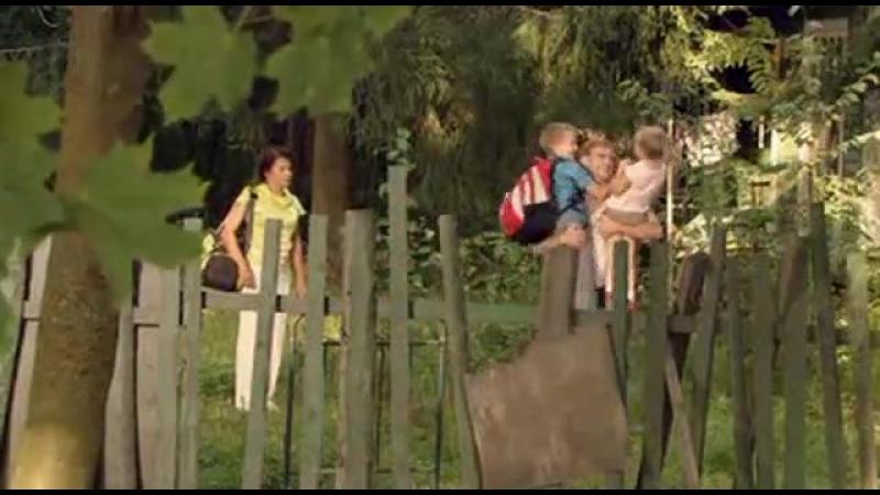 Счастливчик Пашка 12 серия - 2011 года