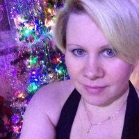 Аватар Лены Буйновой