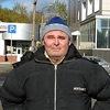 Vladimir Rudakov