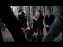 Дневники вампира - 5.04- Прощание с Бонни (Озвучка Кубик в Кубе)