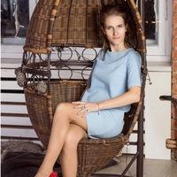 Кира Витальевна