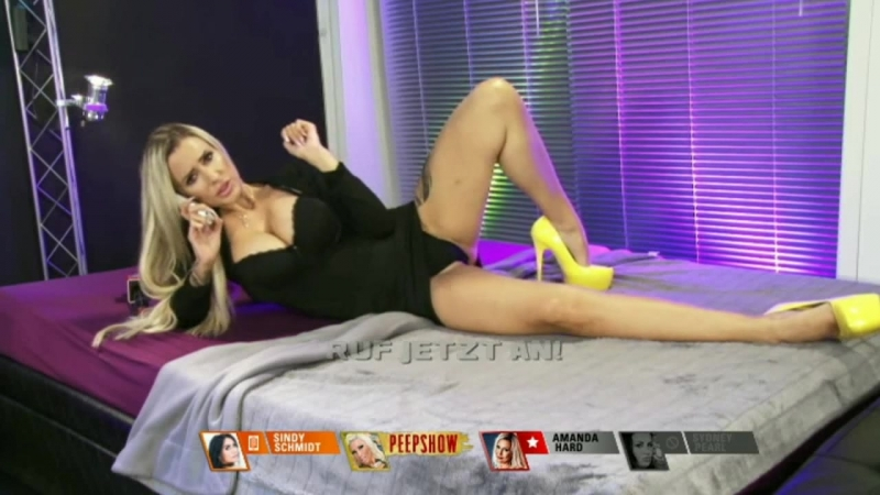 Babestation24 | Amanda Hard | Tiffany Angel | 23-01-2017 3