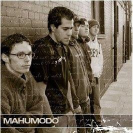 Mahumodo