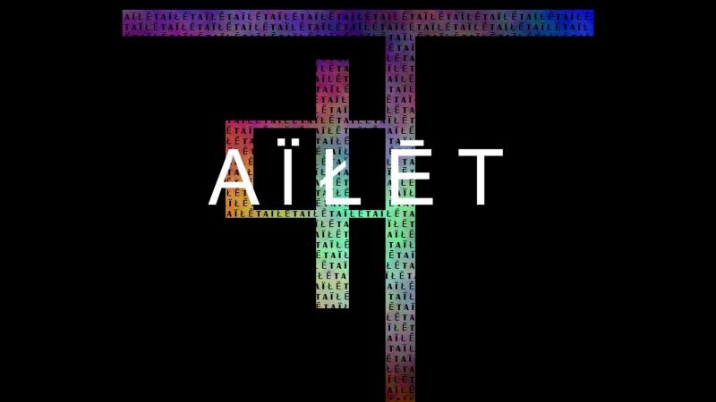 A Ï Ł Ē T ( Айлетъ ) - D-7 (Nirvana cover)