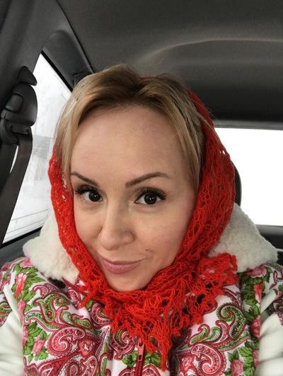 Евгения Лазукова