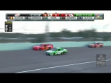 NXS 2016. Round 34. Homestead. Race Part 1