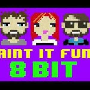8-Bit Universe