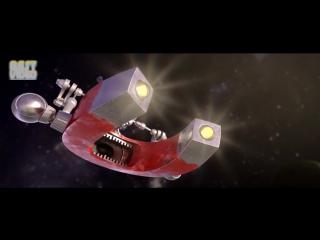Короткометражка Астронавт