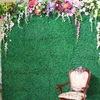 Фотостена | Фотозона с травой и цветами | Самара