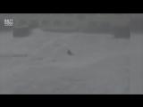 Обычный день школьника в Норильске - 720p
