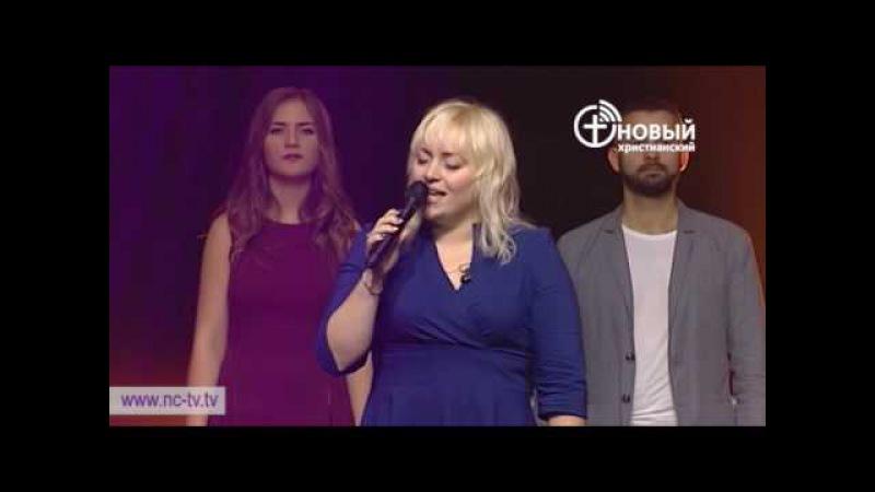 Виталий Ефремочкин и Ольга Марина - В тишине Ты нужен мне