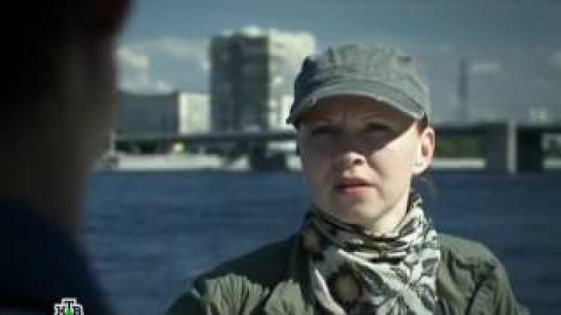 Государственная защита 3 сезон 8 серия (2013) Детектив