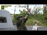 Очередной срыв отвода сил и средств на Станице Луганской